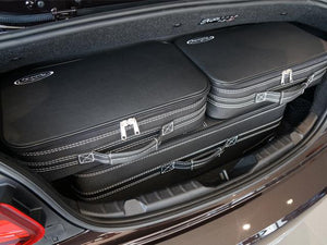 BMW Luggage Set