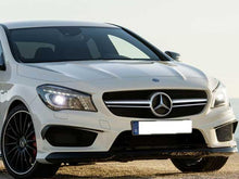 Load image into Gallery viewer, AMG CLA45 grill