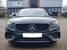 Load image into Gallery viewer, AMG Panamericana Grille All Black - Models with OR without 360 degree camera - NOT FOR AMG E63