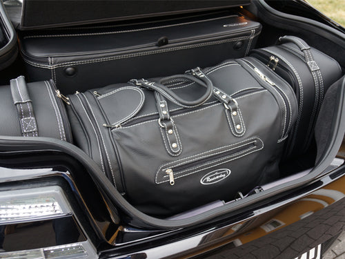 Aston Martin Vantage V8 Luggage Baggage Case Set Coupe