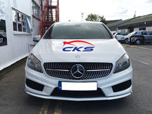 Load image into Gallery viewer, Mercedes A Class Diamond grill