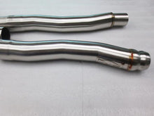 Load image into Gallery viewer, C63 AMG Sport Exhaust System Long Tube Headers + Downpipes + Sport Cats