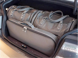 Aston Martin DB9 Luggage