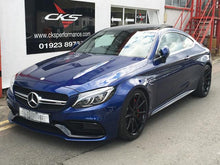 Load image into Gallery viewer, AMG C63S Wheels