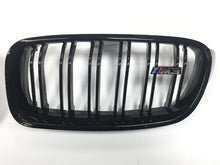 Load image into Gallery viewer, M3 grills gloss black F30 F31 3 Series