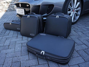 jaguar f type cases