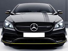 Load image into Gallery viewer, cla 45 grille black