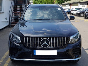 glc63 grille