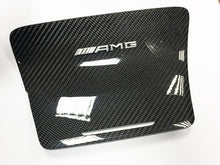 Load image into Gallery viewer, C63 Amg Carbon Fibre