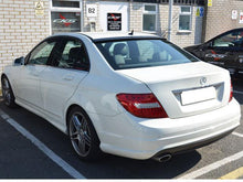 Load image into Gallery viewer, Mercedes C Class Roof Spoiler
