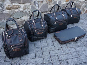 Aston Martin DB9 Suitcases