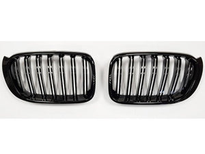 BMW X3 grill Gloss Black