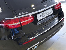 Load image into Gallery viewer, Mercedes E Class Estate Bumper Protector