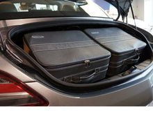 Load image into Gallery viewer, AMG SLS Roadsterbag Luggage Set for all Cabriolet models