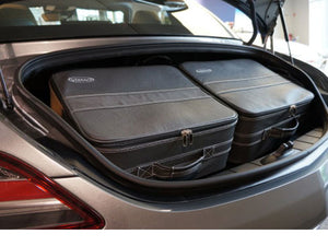 AMG SLS Roadsterbag Luggage Set for all Cabriolet models