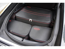 Load image into Gallery viewer, Jaguar F-Type Coupe Suitcase Roadster bag Set for all model years