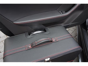 Jaguar F Type Luggage Set