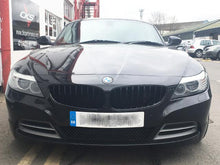 Load image into Gallery viewer, bmw z4 e89 black grill