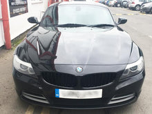 Load image into Gallery viewer, bmw z4 e89 black grille