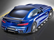 Load image into Gallery viewer, PIECHA AMG GT-RSR Front spoiler set 5 pcs