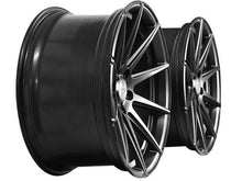 Load image into Gallery viewer, T311R Deep Concave Alloy Wheel Set Matt Black C43 Saloon Estate