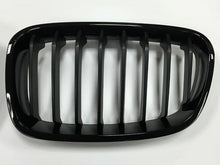 Load image into Gallery viewer, BMW 1 Series F20 Black Grill