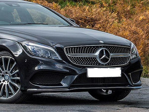CLS Diamond Grille