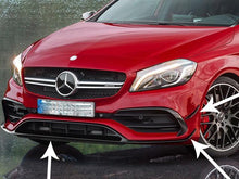 Load image into Gallery viewer, A45 Amg Aero Spoiler Flaps
