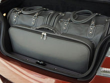 Load image into Gallery viewer, Aston Martin Vanquish Volante Luggage Baggage Bag Case Set Roadster Bag