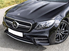 Load image into Gallery viewer, AMG Bumper flaps E53 Look Gloss Black W213 S213 C238 A238 AMG STYLE