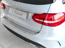 Load image into Gallery viewer, Mercedes C Class Estate Bumper Protector W205 S205 C Class