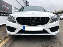 Load image into Gallery viewer, GTS GRILLE AMG