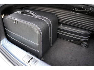Mercedes S Class Cabriolet C217 Roadster bag Luggage Set
