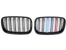 Load image into Gallery viewer, BMW X6M Grill Stripes