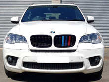 Load image into Gallery viewer, BMW X5 Grill Stripes