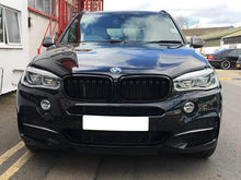 Load image into Gallery viewer, BMW X5 M grilles