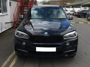 BMW X5 F15 M Performance grill