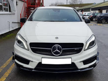 Load image into Gallery viewer, AMG A45 grille black
