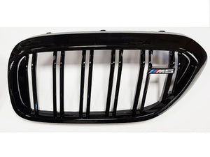 BMW M5 Grille