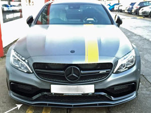 AMG C63 Edition 1 Spoiler