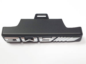 AMG Bonnet Hood Grille Badge