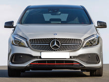 Load image into Gallery viewer, W176 A Class AMG Diamond Grille models from 10/2015 onwards
