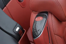 Load image into Gallery viewer, R230 SL Carbon fibre Seat Movers