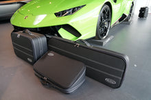 Load image into Gallery viewer, Lamborghini Huracan Coupe Luggage Set