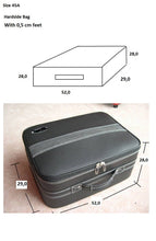 Load image into Gallery viewer, Audi R8 Spyder Luggage Baggage Bag Case Set - models From 2015 only