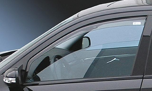 W205 C Class Wind deflector Set for Front windows Saloon Estate