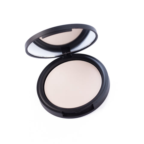 HD Translucent Pressed Powder
