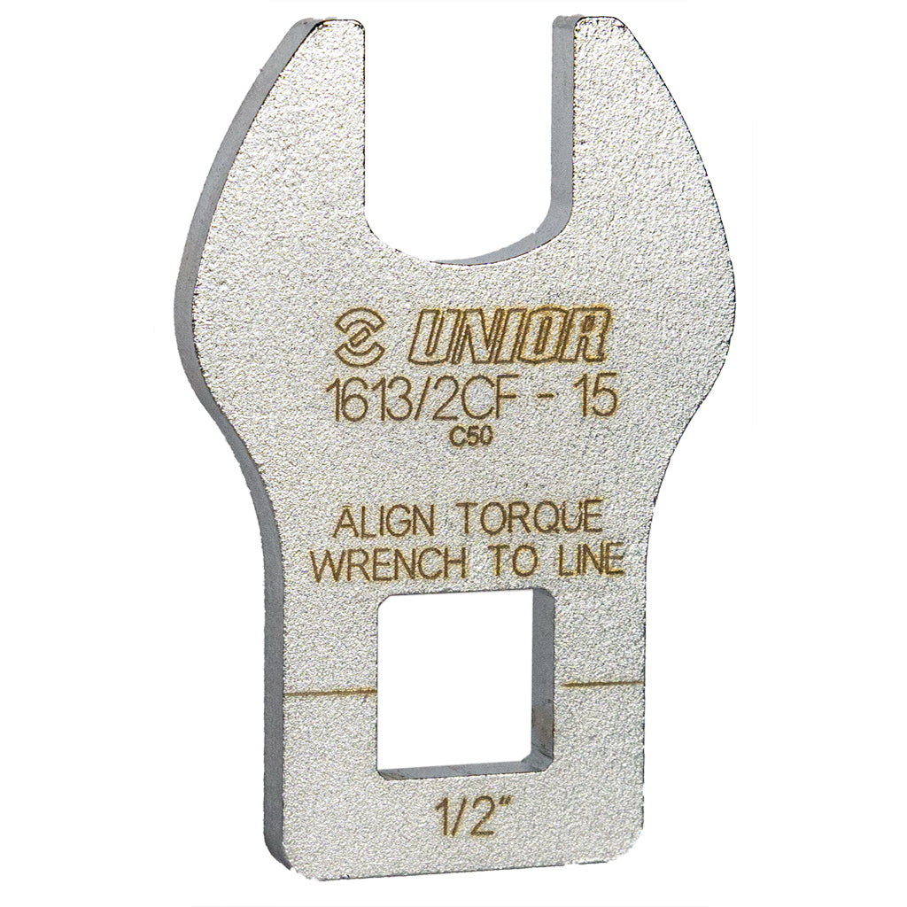 Crowfoot Pedal Wrench - 1613/2CF