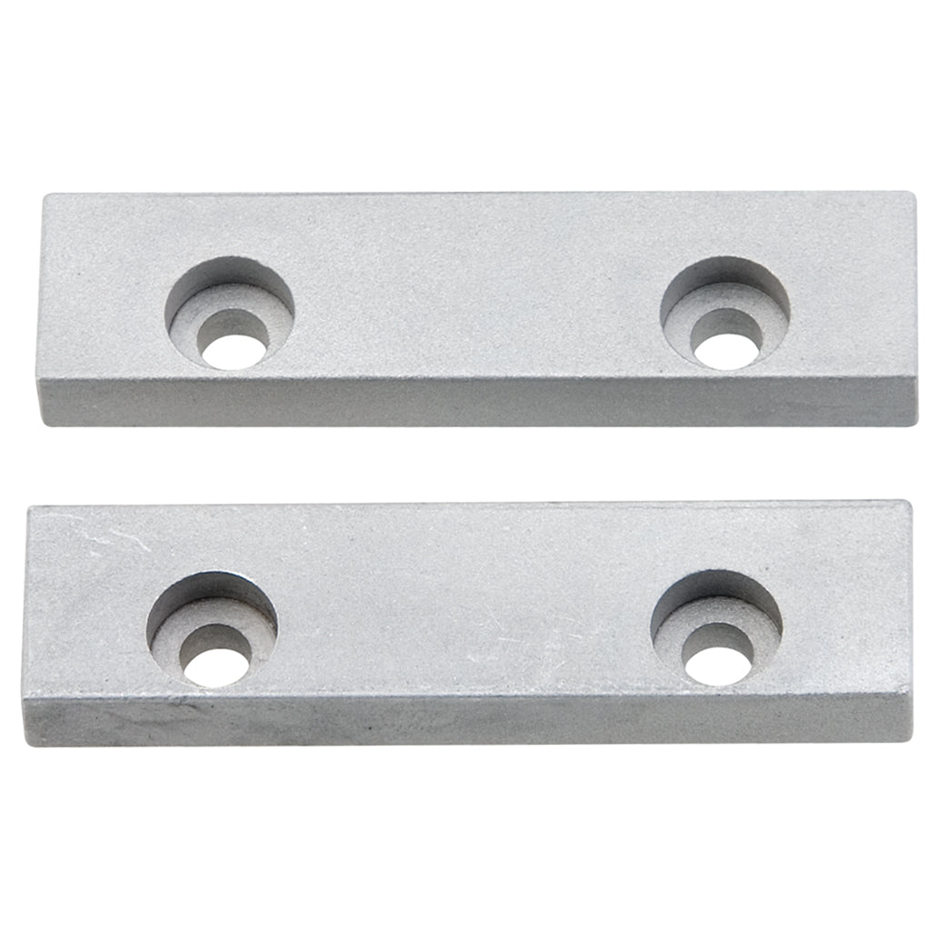 Unior Aluminum Jaws for 150mm Vise - 722.1AL