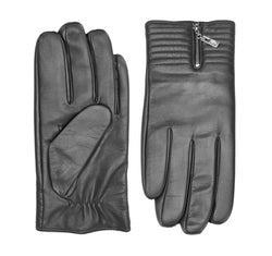 Antonio leather gloves
